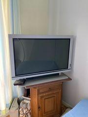 Tevion TV Gerät mit Receiver