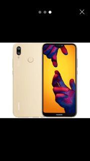 neu Huawei p20 lite OVP
