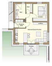 2-Zimmer-Neubauwohnung in Marktheidenfeld Friedenstrasse 5a