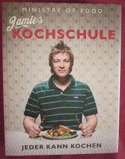 Jamies Kochschule - Jeder kann kochen