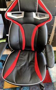 Schreibtisch Gaming Stuhl