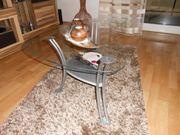 Glastisch Couchtisch Esstisch Beistelltisch Möbel