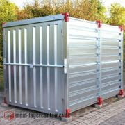 3x2m LagerBox mieten Selfstorage Lagercontainer