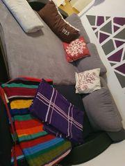 sofa mit auszieh Funktion