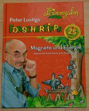 NEU - Buch Magnete und Energie -