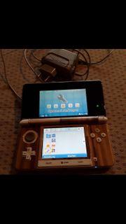 Nintendo 3ds + 5
