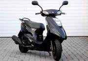 125er YAMAHA Motorroller