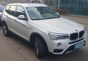xDrive 20i NAVI LEDER Smart-TABLET