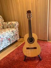 3 4 Gitarre von Granada