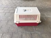 Hund Transportbox