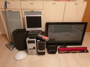 Flachbild-TV ElektrogeräteFlachbild-TV Elektrogeräte