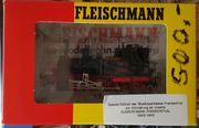 Limitierte Fleischmann Modelleisenbahn