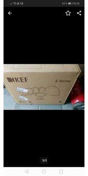 KEF E305 Surround System 5 1