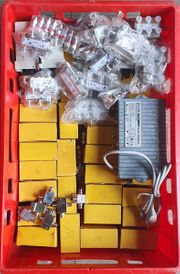 Braun telecom btv 0665 1265