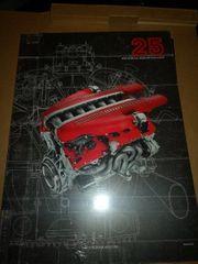 The official Ferrari magazine Nr