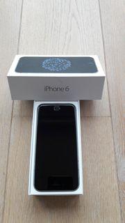 iPhone 6 FREIGESCHALTET 16 GB