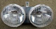 Mz Charly Scheinwerfer Leuchten Elektroroller