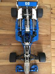 Lego Williams Racers F1 BMW