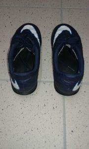 Nike KInder - Sportschuhe dunkelblau Größe