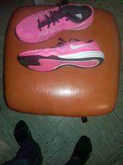Pinke Nike Damen Sportschuhe