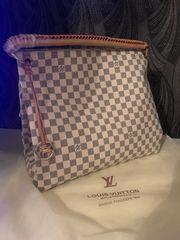 Louis Vuitton artsy Handtasche neu