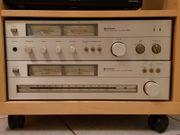 Hitachi HA-3500 Verstärker FM Stereo