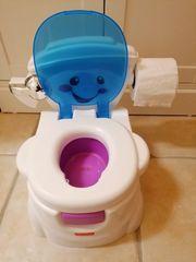 Töpfchen WC Kinder