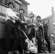 Suche Rolling Stones Konzert Tickets