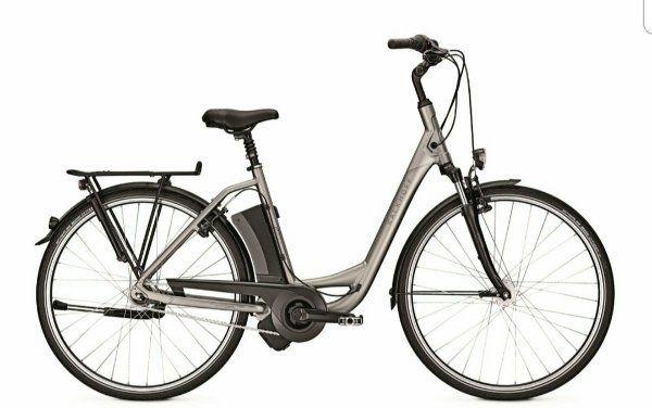 E Bike Kalkhoff Agattu 7R