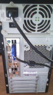 PC -Komplettset
