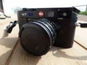 Leica M7 Summilux-M 1 4