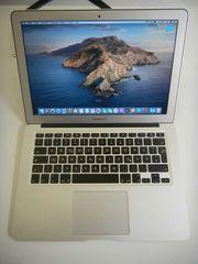gebrauchttt MacBook Air 13 Baujahr