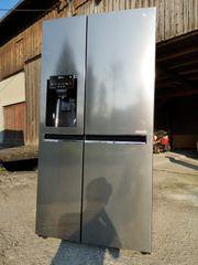 LG Side-by-Side Kühl- und Gefrierschrank