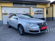 VW Passat 2 0Tdi Highline