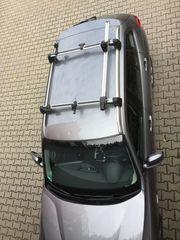 Dachträger für BMW X1