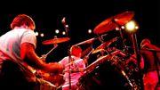 Schlagzeuger sucht Band gruppe