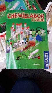 Chemielabor Cosmos C2000
