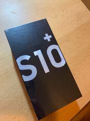 Samsung 10 Plus neue
