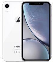 IPhone XR 128GB weiß