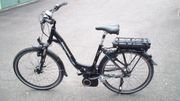 Original Bergamont City - E-Bike 26