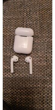 Kopfhörer Bluetooth Apple Airpods