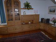 Sehr gepflegte Wohnzimmermöbel