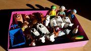 Lego Duplo Tiere und Figuren