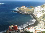 Appartment in Tenerife Norte ab
