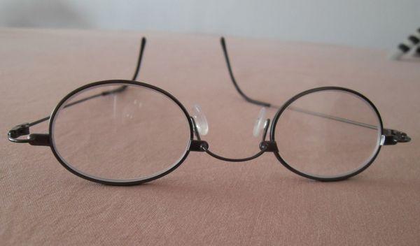 Brille NEU UNISEX Brillengestell Handlich