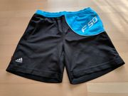 Marken-Sporthosen Sportshorts adidas 152