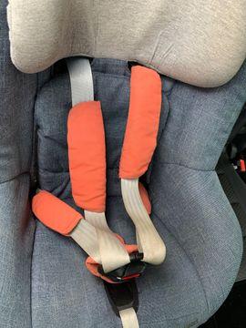 Toller Kindersitz mit Family base: Kleinanzeigen aus Mannheim Käfertal - Rubrik Autositze