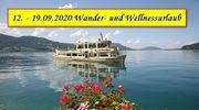 Wander- und Relaxwoche im September