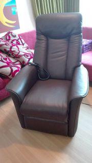 elektrischer sessel mit aufstehhilfe - haushalt & möbel, Hause deko
