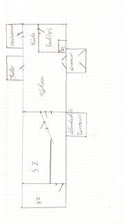 91154 Pfaffenhofen große 3 Zi